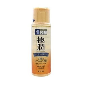 【ロート製薬】 肌研(ハダラボ)  極潤プレミアム ヒアルロン液 170ml|coconoki