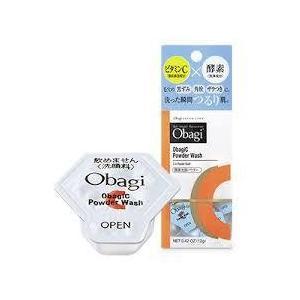 ロート製薬 オバジ オバジC酵素洗顔パウダー 0.4g×30個|coconoki