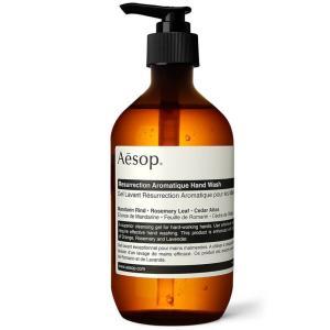 イソップ (Aesop) レスレクション ハンドウォッシュ 500ml(Resurrection Aromatique Hand Wash)|coconoki