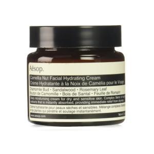 イソップ  (Aesop) カミリア フェイシャル クリーム 60ml (Camellia Nut Facial Hydrating Cream 60ml)|coconoki