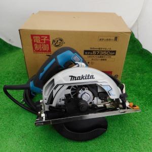 ■商品情報 アイテム:切断工具 ブランド(カナ):マキタ 型番:5735CSP 製造番号:24704...