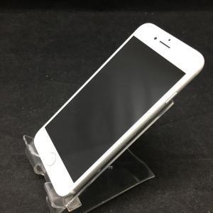 美品 iPhone Apple/docomo iPhone 7 128GB MNCL2J/A シルバ...