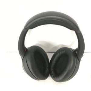 美品 オーディオ機器 SONY ワイヤレスヘッドホン WH-1000XM3 #1410【C野々市店】