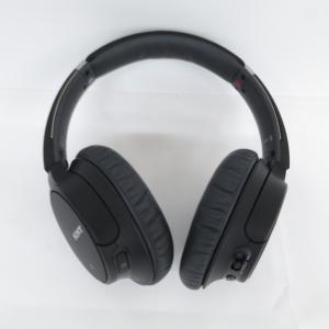 オーディオ機器 ソニー SONY ワイヤレスヘッドホン WH-CH700N  2018年製 #141...