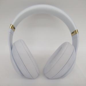 美品 オーディオ機器 Beats Studio3 Wireless ワイヤレスノイズキャンセリングヘ...