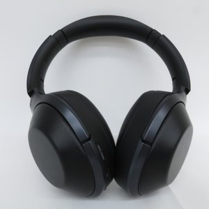 美品 オーディオ機器 ソニー SONY ワイヤレスノイズキャンセリングヘッドホン MDR-1000X...