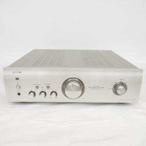オーディオ機器 【同梱不可!!】DENON デノン プリメインアンプ PMA-1500RE #141...