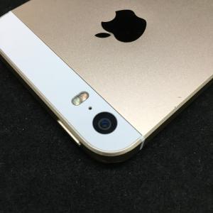 iPhone Apple/au  iPhone SE 128GB MP882J/A ゴールド【C野々市店】 cocoroad 03