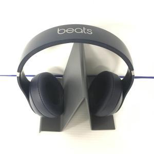 美品 オーディオ機器 Beats ワイヤレスヘッドホン MQCY2PA/A  #1410【C野々市店...