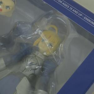 フィギュア figma 227 Fate/stay night セイバー 2.0 ノンスケール ABS&PVC製 塗装済み可動フィギュア#1100【C野々市店】 cocoroad 04