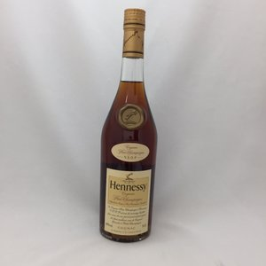 未開栓 Hennessy ヘネシー V.S.O.P スリムボトル 700ml #300【富山黒瀬店】|cocoroad