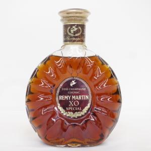ブランデー 未開栓 REMY MARTIN レミーマルタン XO スペシャル 700ml【F野々市店】|cocoroad