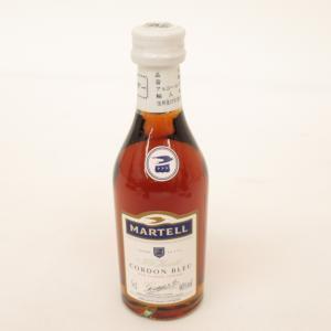 ブランデー 未開栓 MARTELL(マーテル)コルドンブルー オールド クラシック 40% 50ml ミニサイズ 箱有 古酒 洋酒【F野々市店】|cocoroad