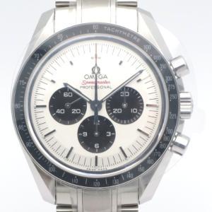 未使用 OMEGA(オメガ)腕時計 スピードマスター プロフェッショナル 東京 2020 オリンピッ...