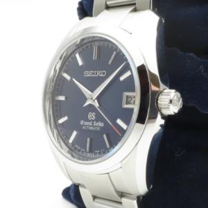 wholesale dealer f291b 5f116 グランドセイコー 中古 未使用(メンズ腕時計)の商品一覧 ...
