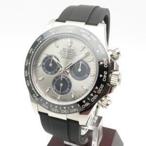 美品 ROLEX(ロレックス)腕時計 コスモグラフデイトナ 116519LN ランダム番 自動巻き ...