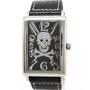 Roberta Scarpa(ロベルタスカルパ)腕時計 RS-6044 SS×レザー クォーツ #2...