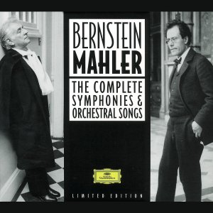Mahler: The Complete Symphonies & Orchestral Songs / Bernstein|cocoshopjapanstore