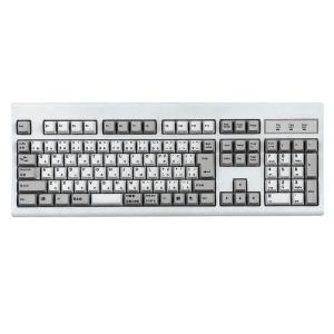 エレコム キーボードカバー NEC デスクトップ PKB-98NX3(NEC98NXキーボードカバー) cocoshopjapanstore