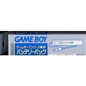 ゲームボーイシリーズ専用 バッテリーパック|cocoshopjapanstore