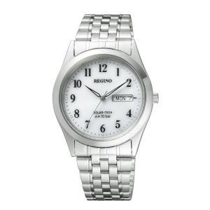 [シチズン]CITIZEN 腕時計 REGUNO レグノ ソーラーテック スタンダードモデル RS25-0051B メンズ|cocoshopjapanstore