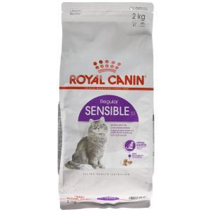 ロイヤルカナン FHN センシブル 猫用 2kg cocoshopjapanstore
