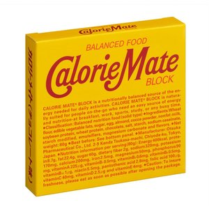 大塚製薬 カロリーメイト ブロック チョコレート 4本×10個 cocoshopjapanstore