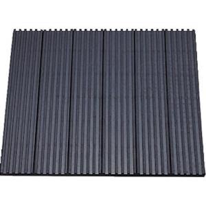 TRUSCO(トラスコ) 防振パット8×300×300 cocoshopjapanstore