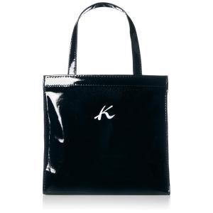[キタムラ] ショッピングバッグ 底板付き DH0281 ダークブルー [紺] 10101 サブバッグ エコバッグ|cocoshopjapanstore
