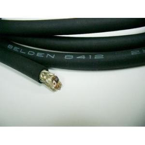 Belden 8412 切り売り 1m〜|cocosoundweb