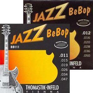 Thomastik-Infeld ラウンド弦 BeBop Series 11-47 12-50|cocosoundweb
