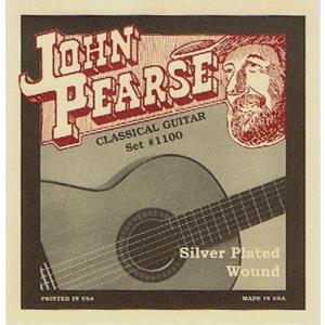 John Pearse クラシックギター用 ナイロン弦|cocosoundweb