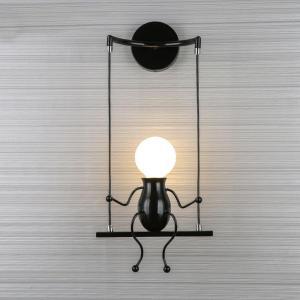 ブラケットライト 壁掛けライト 玄関照明 ウォールライト 1灯 北欧 おしゃれ 壁掛け照明 照明 照明器具 室内照明インテリア  リビング 玄関灯
