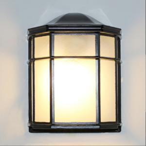 外灯 ラケットライト 玄関灯 レトロ  防水 庭園灯  壁掛けライト ポーチライト アンティーク風 壁掛け 照明  ウォールライト ガーデン 廊下 照明器具 門灯 屋外