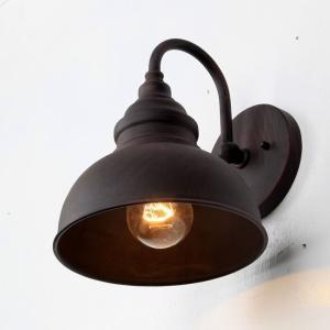 壁掛けライト ポーチライト 玄関照明 レトロ 壁掛け照明 外灯 ラケットライト ウォールライト アン...