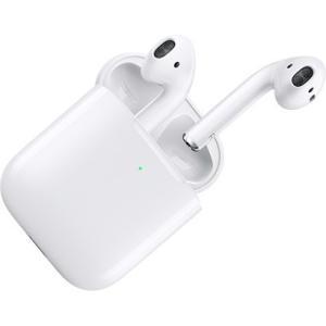 アップル APPLE AirPods(エアポッド) with Wireless Charging C...