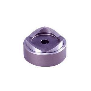 ロブテックス:パンチダイス(丸) 穴径 42.7φmm B36