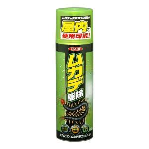 (代引不可)イカリ消毒:ムシクリンムカデ用エア...の関連商品2