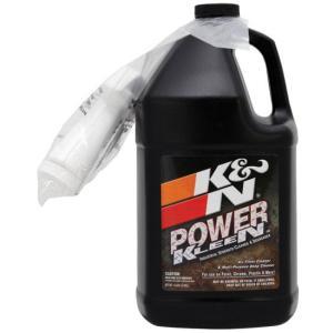 (代引不可)K&N:K&N エアフィルター専用ケミカル フィルタークリーナー 詰め替え用 3780cc メンテナンス 99-0635 cocoterrace