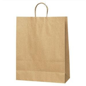 シモジマ:手提紙袋 クラフト(50枚入) 外寸...の関連商品3