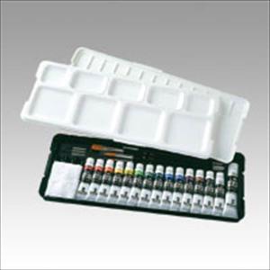 ターナー:ポスターカラー 15色プレンティーセットK 15色プレンティーセットK 54014
