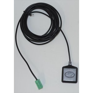 アーク・ヒル:GPSマグネット貼付アンテナ イクリプス他用 AGO-001|cocoterrace