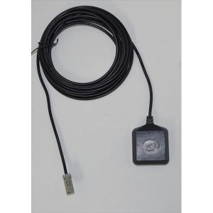 アーク・ヒル:GPSマグネット貼付アンテナ 旧パイオニア他用 AGO-003|cocoterrace