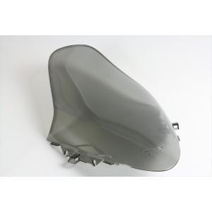 H2C(エイチツーシー):ウインドシールド スモーク PCX125 / PCX150 (14-15年モデル対応) APK3667100ZA