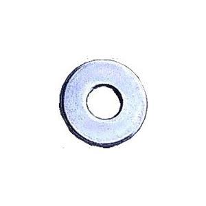 (代引不可)SHIKISHIMA:平ワッシャー 5×14×1.0 バラ