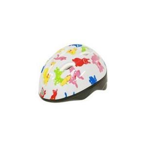 Joy Palette:幼児用ヘルメット カブロ ロディの商品画像