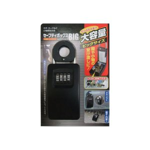 フジテック・ジャパン:セーフティボックス BIG 10784
