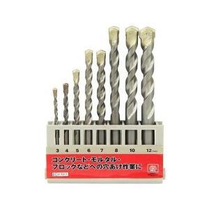 SK11:コンクリート用ドリルセット DSC-...の関連商品5