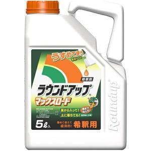 日産化学:ラウンドアップマックスロード 5L ...の関連商品7