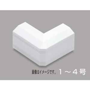 マサル工業:ニュー・エフモール付属品 デズミ 2号 チョコ SFMD29